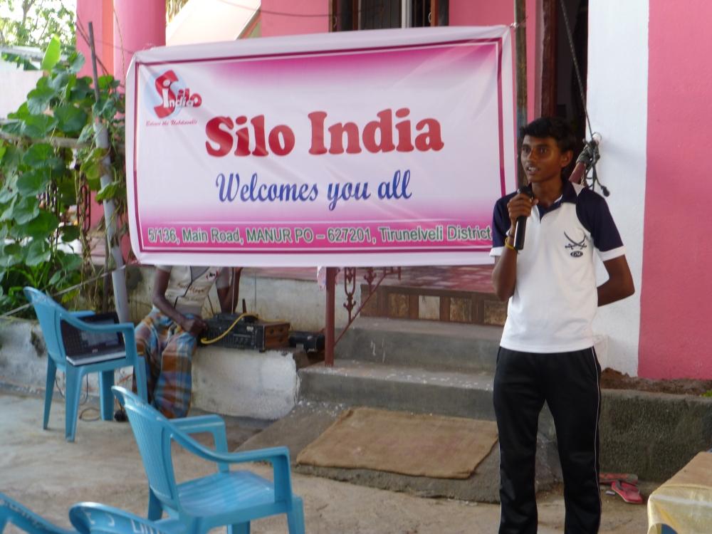 Silo India (6/6)