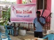 Silabam instructor
