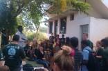 Welcome speech from Joshua - Dayavu Boys Home