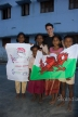 Pob Lwc Tim Cymru, good luck team Wales, Commonwealth games 2014